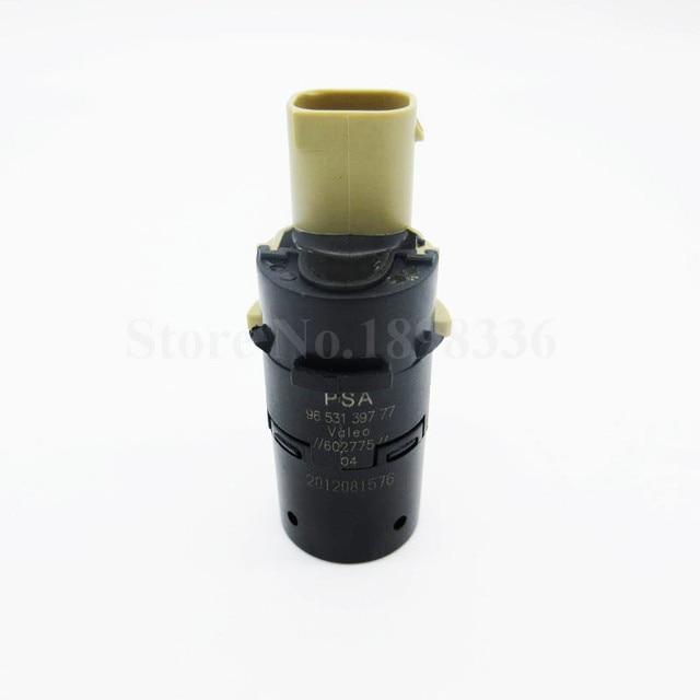 Parking Sensor OEM 9653139777 For Peugeot Citroen Renault 307 308 SW CC