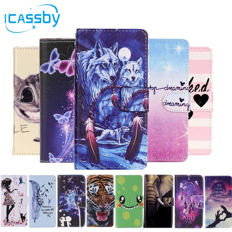 Phone Etui For Coque Sony Xperia X Performance Case Luxury Leather Wallet Flip Cover For Sony X Performance F8131 F8132 Dual