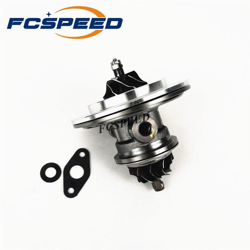 Turbo cartridge K03 53039880015 028253019V Turbo charger chra core for Audi Seat VW Ford Skoda 1