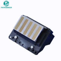TINTENMEER Free shipping Genuine New Original DX6 print head water based Compatible for Epson 7900 printer printhead