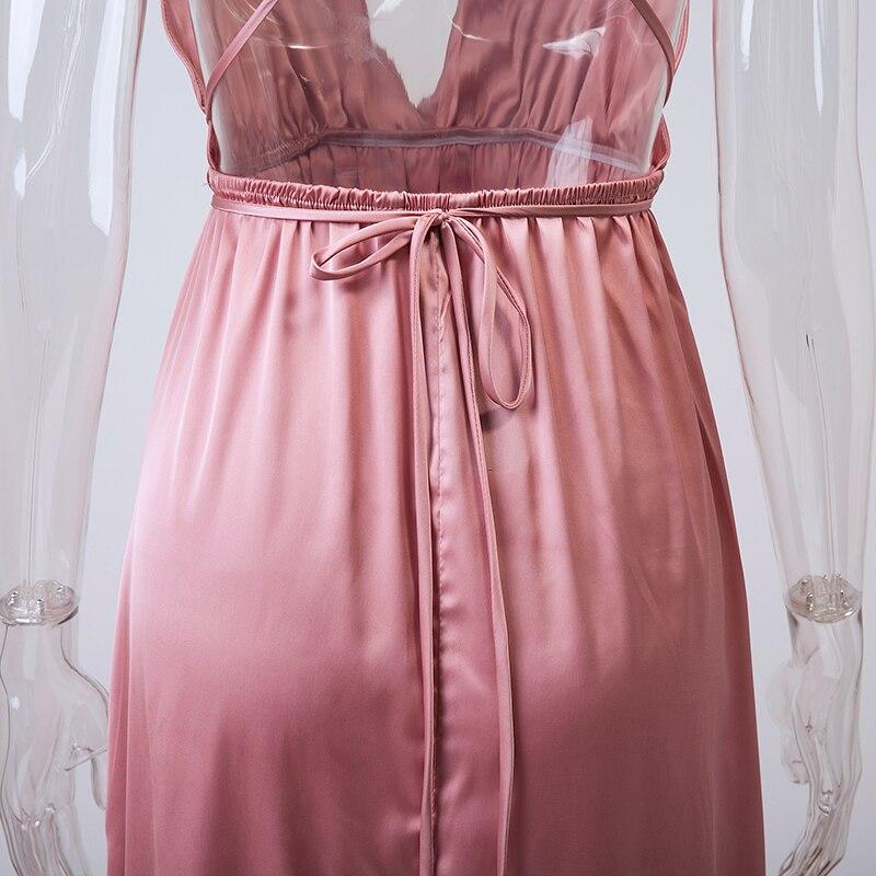 HTB1AaIDNFXXXXXDaFXXq6xXFXXXC - Off Shoulder Sexy Deep V Neck Beach Style Women Dress Strap Backless Maxi Long Evening Party Dresses JKP028