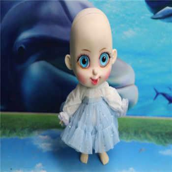 BJD 1/8 Bru SD nude Smile Dolls Body Model Girls Boys nude doll High Quality resign Toys Shop Figures - DISCOUNT ITEM  49% OFF Toys & Hobbies