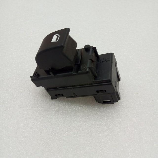 For 2012-2016 Citroen Sega Triumph back door glass lifter switch glass lifter switch control switch(6 pins)