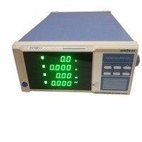 Everfine PF9811 Digital Power Meter , Harmonic Analyzer