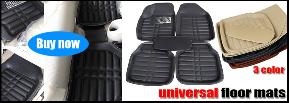 car floor mat AB