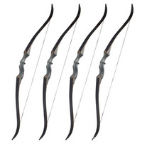 Draw weight 30 60lbs Hunting Archery Right Hand 60 Inch Takedown Recurve Bow