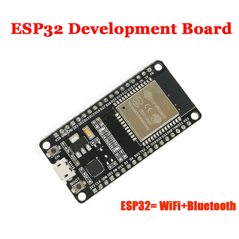 Cheap for all in-house products esp32 controller in FULL HOME