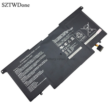 Sztwdone C22-UX31 Аккумулятор для ноутбука Asus Zenbook UX31 UX31A UX31E UX31A-R4004H UX31E-DH72 UX31KI3517A 7.4 В 6840 мАч 50WH