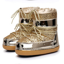 90a54b9ac9 Sequin Boots Girls Promotion-Shop for Promotional Sequin Boots Girls ...
