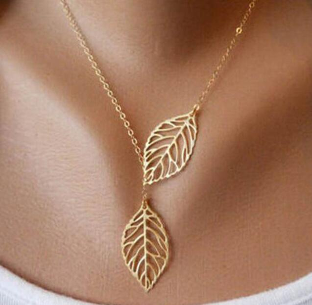 42a4d0becd2d8 Hot Vintage Gold/Silver Chain Chunky Statement Bib Charms Necklaces Pendant  Statement Choker Necklace Women Jewelry DIY Q109-in Pendant Necklaces from  ...