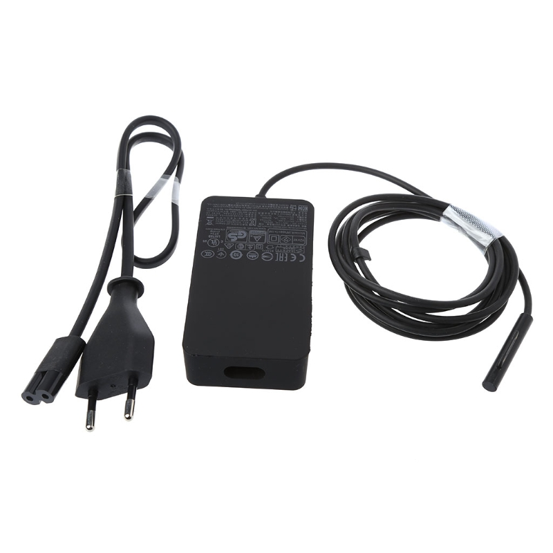 EU Plug 12V 2.58A 36W AC Power Supply Charger Adapter USB 2.0 Connector For Microsoft Surface Pro 3 Pro 4