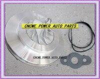Турбо картридж CHRA Core K03 53039880104 53039700104 0375R9 Турбокомпрессор для Peugeot 207 308 3008 5008 RCZ C4 EP6CDT 1.6L THP