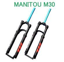 Bike Gabel Manitou M30 26 27,5 29er mountain Gabeln Mtb PK air Rock Shox suspension neueste hoting verkauf 2017