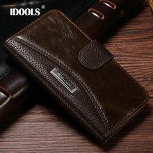 for Samsung Galaxy A5 2016 Case, Luxury Leather Case for Samsung Galaxy A5 2016 A5100 A510 A510F Cover Vintage Style Phone Cases