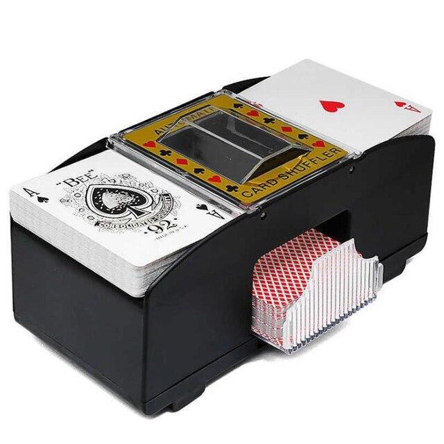 Poker card shuffler machine famous poker nicknames