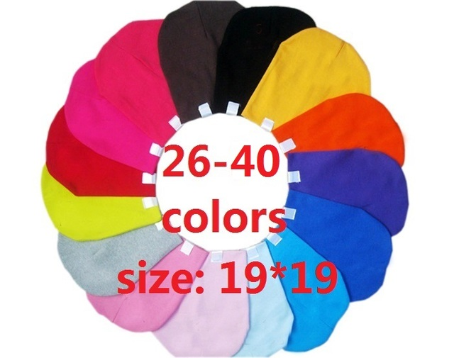 10piece/lot many colors available baby hat baby cap infant cap Cotton Infant Hats Skull Caps Toddler Boys & Girls gift