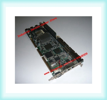 Original industrial control board ADP-509 supports dual network card