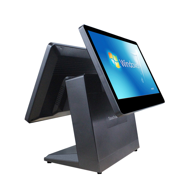 """Fanless 9"""" 12.1"""" 15"""" 17"""" Inch All In One Touch Screen Pos Pc ,CE,RoHS,FCC"""