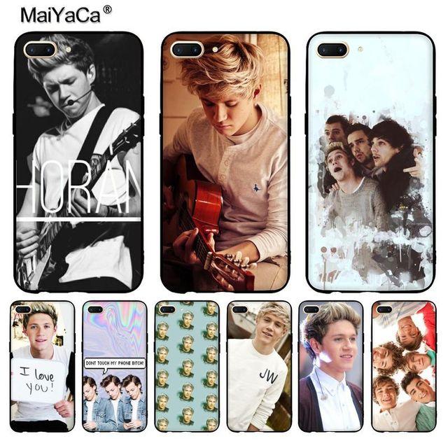 69d6c7268 MaiYaCa Niall Horan One Direction Coque phone Case for OPPO R9 R9S Plus R11  Plus VIVO X9 Plus X9S Plus X20
