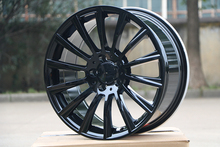 4 New 18 Rims wheels for MERCEDES BENZ BLACK AMG RIMS WHEELS W813