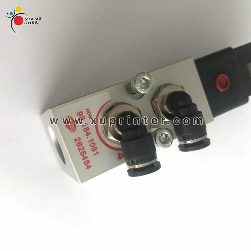 DHL Free 5 Uint 98 184 1051 4 2 way Valve SM102 CD102 SM74 SM52 Offset