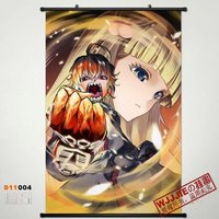 Home Decor Poster Wall Scroll Anime Twin Star Exorcists S1100460*90