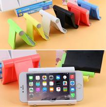 Desktop Multifunctional Rotary Universal Tablet PC Stand Foldable Mobile Phone Mount