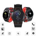 Оригинальные Bluetooth Смарт-часы для мужчин и женщин Смарт-часы android трекер сердечного ритма часы-шагомер для телефона носимые устройства