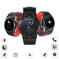 Original Bluetooth smart watch men & lady clock smartwatch android Heart Rate Tracker Passometer watch phone wearable devices