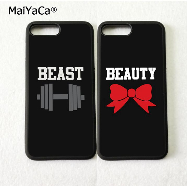 beauty and the best iphone 8 case