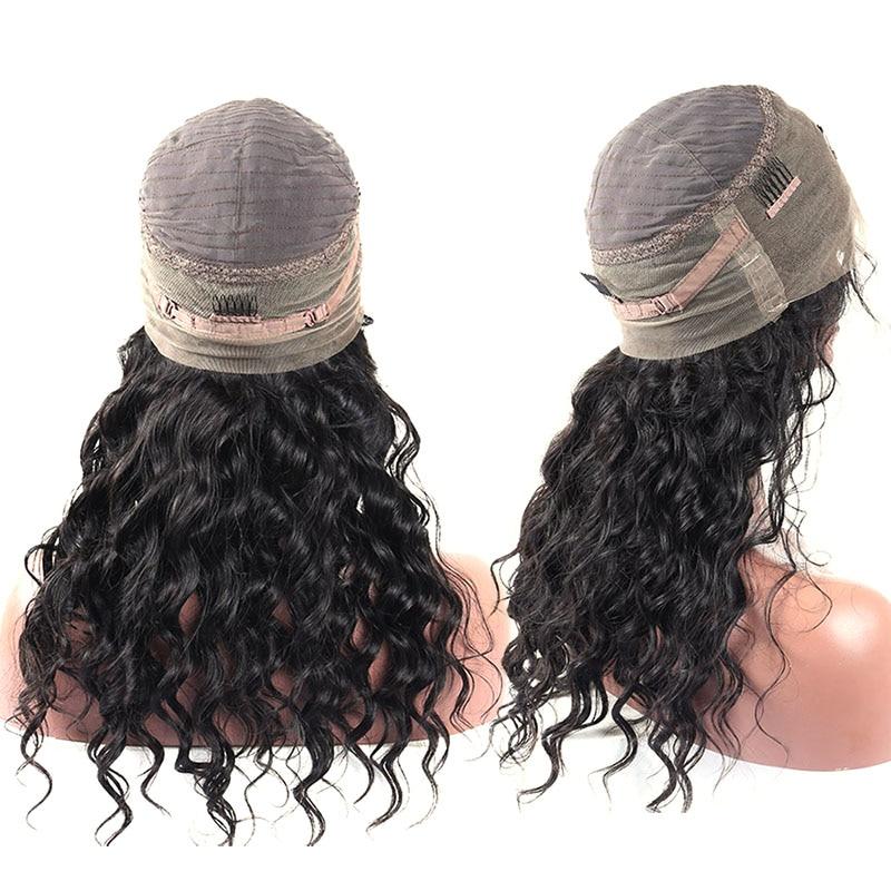 Lace Wigs 360