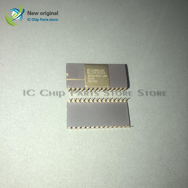 2/PCS AD664BD-UNI AD664BD DIP28 Integrated IC Chip New original2/PCS AD664BD-UNI AD664BD DIP28 Integrated IC Chip New original