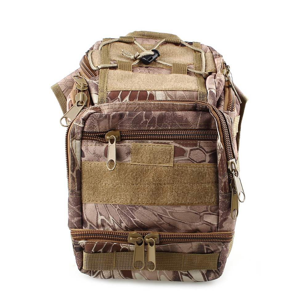600D Molle Airsoft Tactical Back pack Camera Bag Messenger Shoulder Strap Backpack Saddle Pouch Chest Bag Climbing Bags sa212 saddle bag motorcycle side bag helmet bag free shippingkorea japan e ems