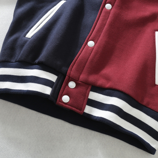 BTS Baseball Cotton Hoodies with Hat