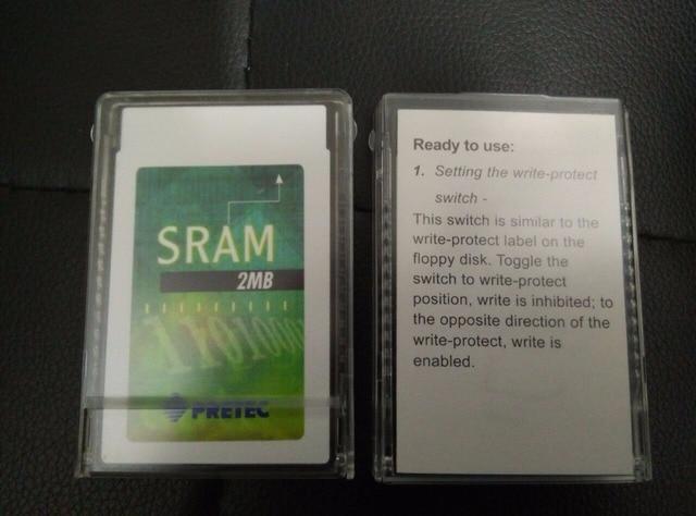 2 MB PCMCIA SRAM CARD WINDOWS 7 DRIVERS DOWNLOAD (2019)