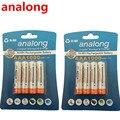 analong 1.2V AAA NIMH Rechargeable Battery in 1000mAh capacity