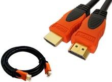 Кабель HDMI HD версия 1,4 3D локальная сеть компьютерный для подсоединения к телевизору кабель 1,4 V 3D AAX3