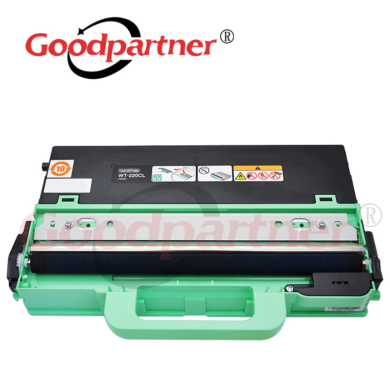 WT-220CL Waste Toner Collector Bottle Unit for Brother HL 3140 3140CW 3150 3170 DCP 9020 9020CDW MFC 9130 9140 9330 9340 DCP9020
