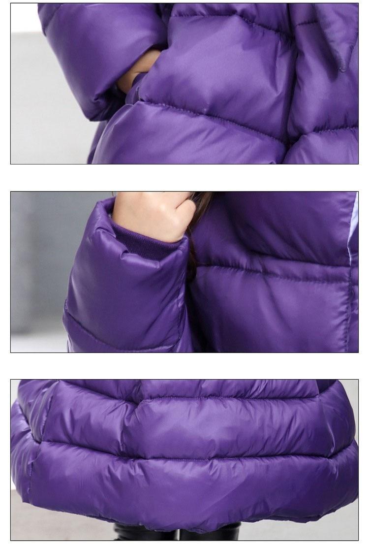 Besar Bayi Perempuan Pakaian Katun Empuk Jaket Baju Hangat Panjang Airyrooms Silicone Xiaomi Powerbank 10000mah Ter Oem Big Baby Girls Coats Dress Warm Clothes Cotton Padded Long Jacket Kids Girl Winter 2017 New