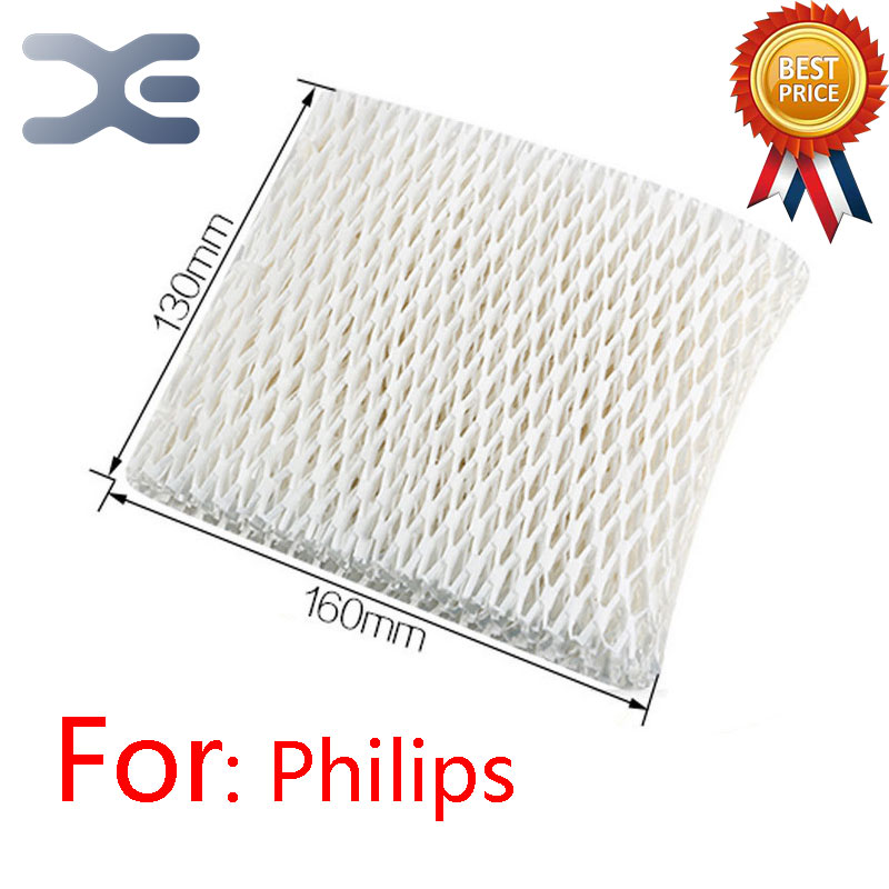 Adaptation For Philips HU4706 Humidifier Filter HU4136 Humidification Filter Element Air Purifier Parts