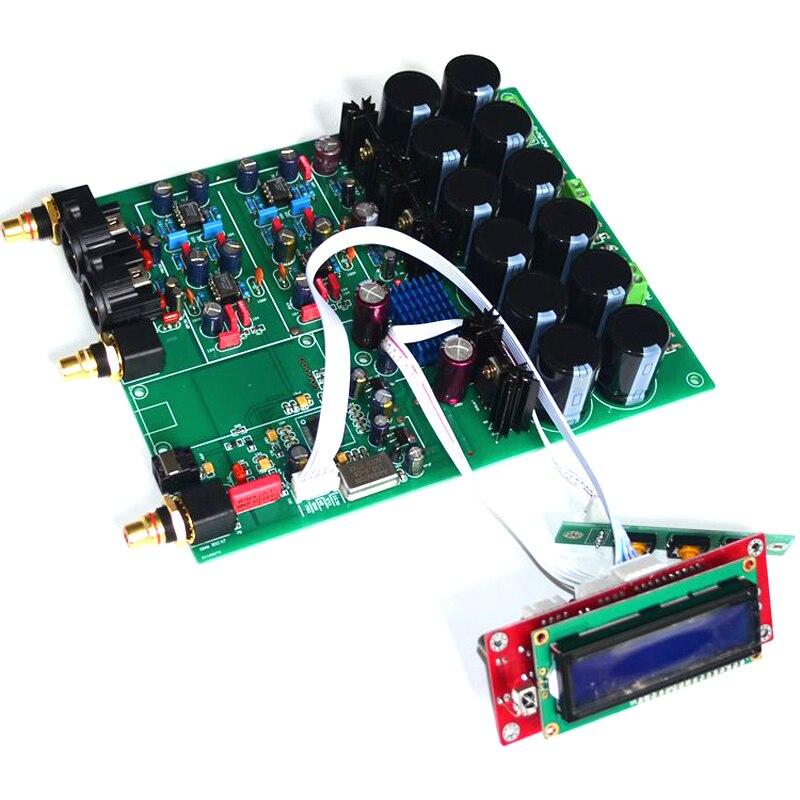 Es9038pro Usb Dac Decoder Hifi Verstärker Amanero Xmos Usb Karte 32bit Dsd Dac Board T0244 Unterhaltungselektronik Tragbares Audio & Video