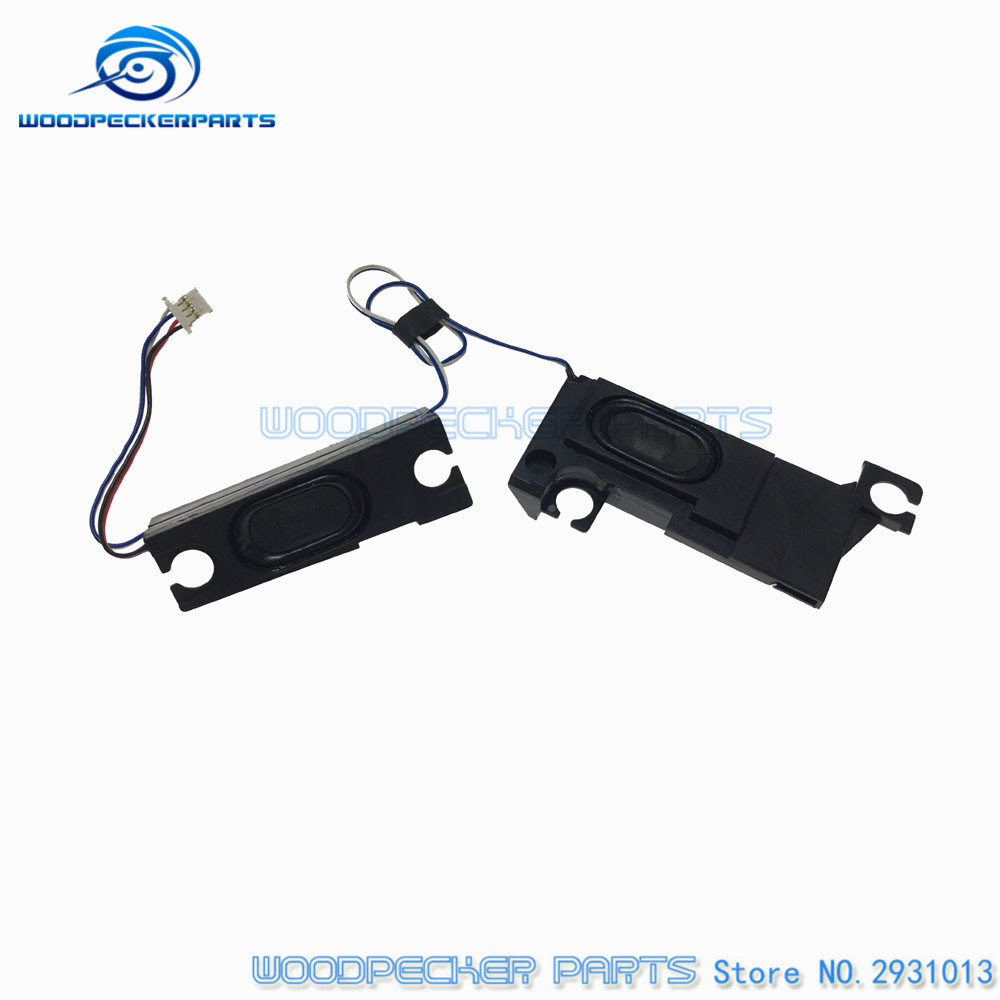 Original&NEW Laptop internal speaker for Dell 11X M11X Speaker set R1NF 0R1NF PK23000D800 Left & Right free shipping wholesale new laptop internal speaker set for acer 7750 7560 left