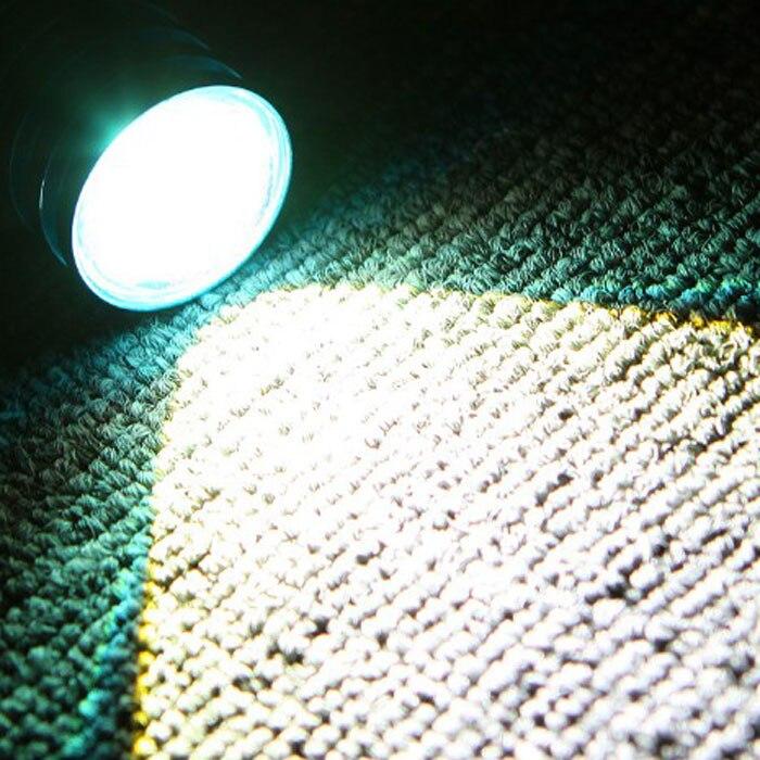 kongyide Healight Bulbs 1156 BA15S 7W Q5 Car Wedge LED Lamp Bulb White NOV9
