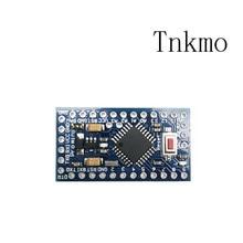 10 ชิ้น ATMEGA328P Pro Mini 328 Mini ATMEGA328 5 โวลต์ 16 เมกะเฮิร์ตซ์สำหรับ Arduino