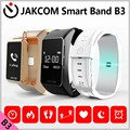Jakcom b3 accesorios como vector banda inteligente nuevo producto de electrónica inteligente reloj para garmin vivoactive hr para el jawbone up