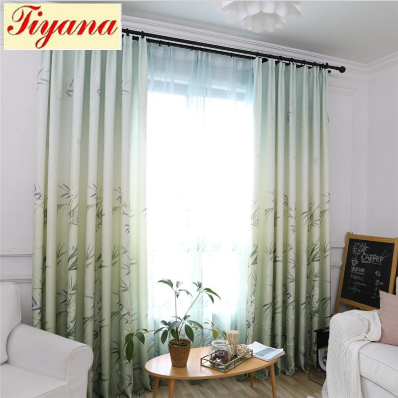 Bamboo blinds with sheer curtains curtain menzilperde net for Grey bedroom window treatments