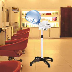 Care-Machine Hair-Conditioner Hairdressing Electric-Hair-Steamer-Spot Heating-Evaporation