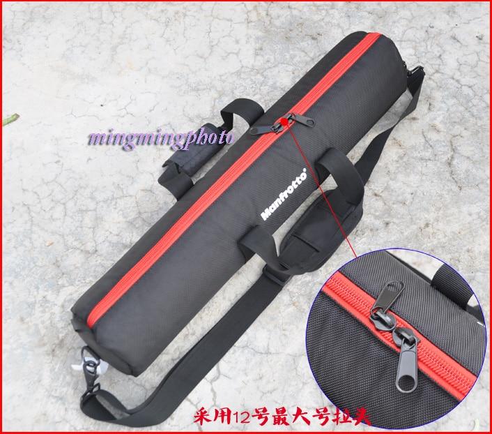 diameter 13CM Camera Tripod Carrying Bag 50 60 70 75 80CM Travel Case For Manfrotto tripod
