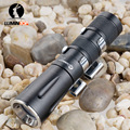 LUMINTOP Diving Light D10 Cree XP-G2 R5 Waterproof Led Diving Torch  Max 150 Meters Diving Depth by 1 x AA or 1x14500 Battery