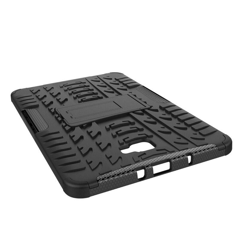 Heavy Duty Armadura robusta Dazzle a prueba de golpes Fundas Funda - Accesorios para tablets - foto 6